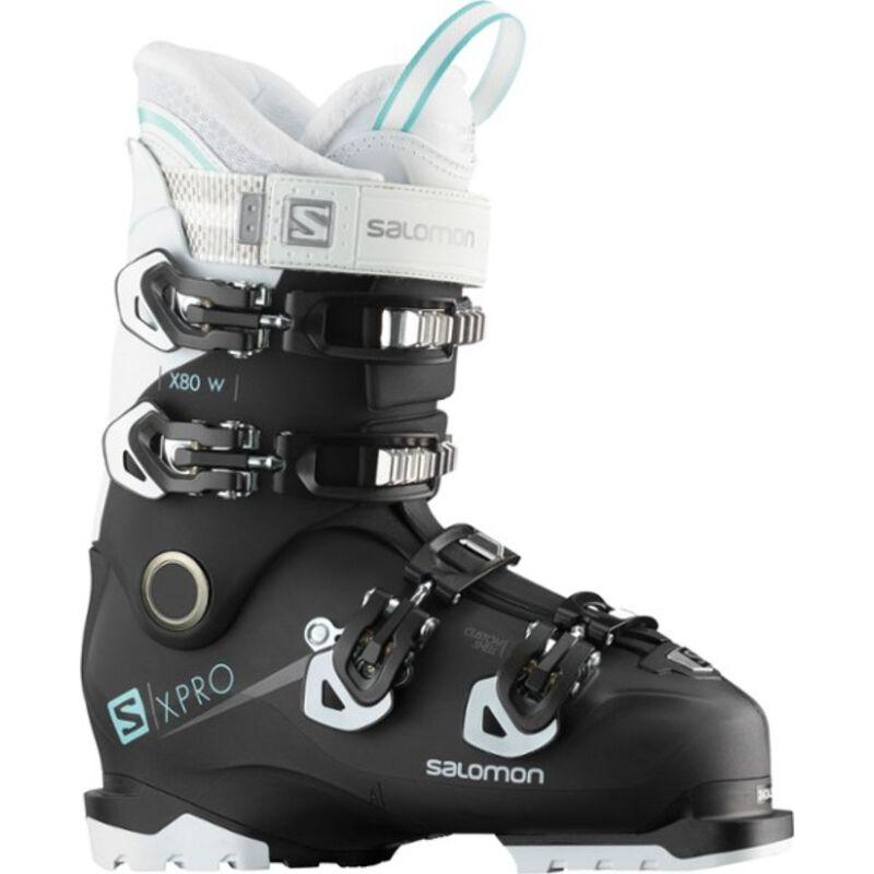 Salomon X Pro X80 Ski Boots Womens image number 0