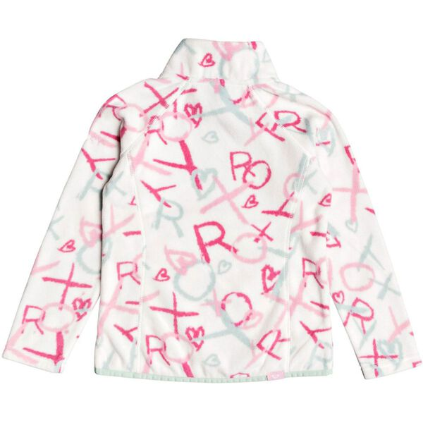 Roxy Cascade Technical Half-Zip Fleece Toddler Girls
