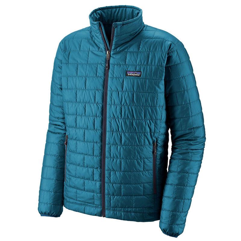 Patagonia Nano Puff Jacket - Mens 19/20 image number 0