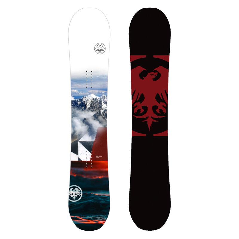Never Summer Snowtrooper X Snowboard image number 0