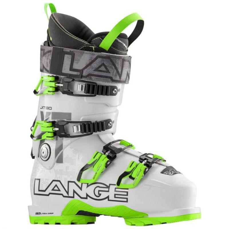 Lange XT 130 FT Ski Boots - Mens 16/17 image number 0