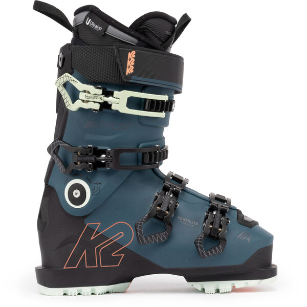 K2 Anthem 105 MV Heat Ski Boots Womens