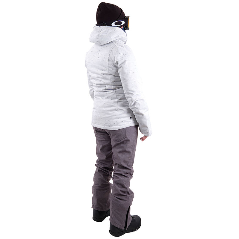 686 Rumor Insulated Jacket Womens image number 5