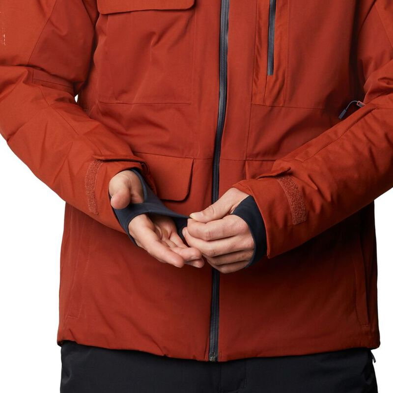 Mountain Hardwear Firefall 2 insulated Jacket Mens image number 2