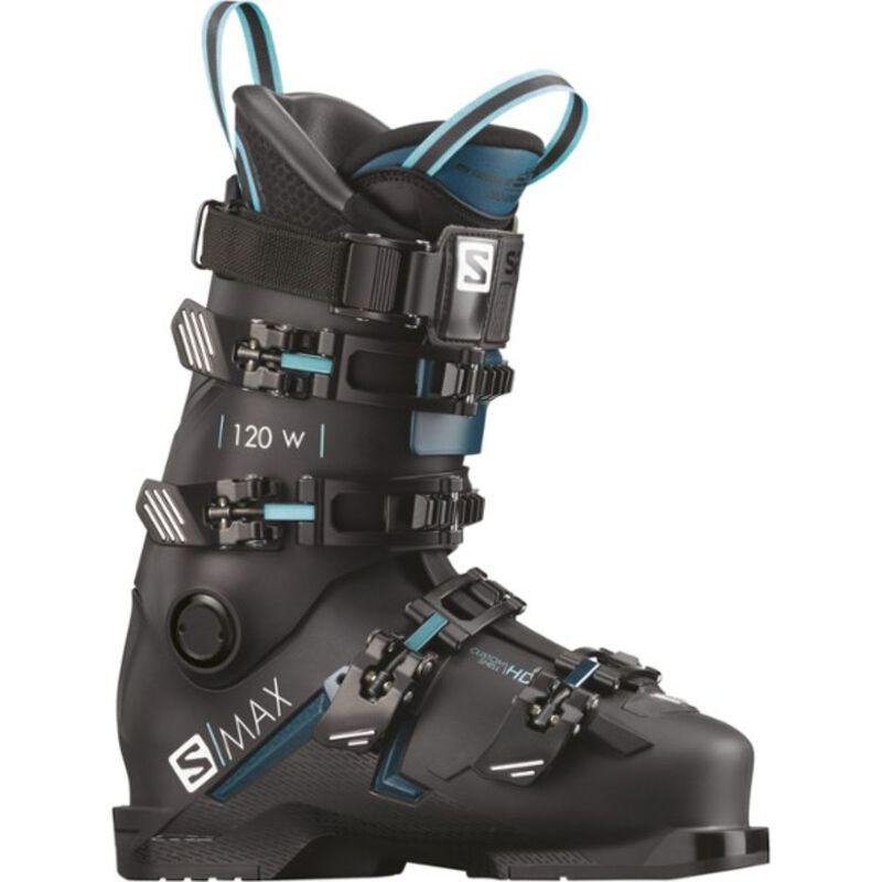 Salomon S/Max 120 Ski Boots Womens image number 0
