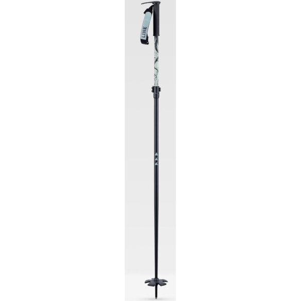 Line Pollards Paintbrush Ski Poles