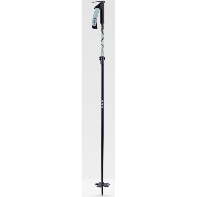 Line Pollards Paintbrush Ski Poles image number 0