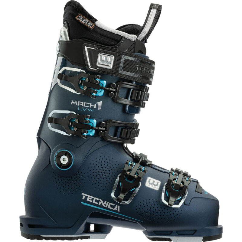 Tecnica Mach1 105 W LV Ski Boots - Womens 20/21 image number 0
