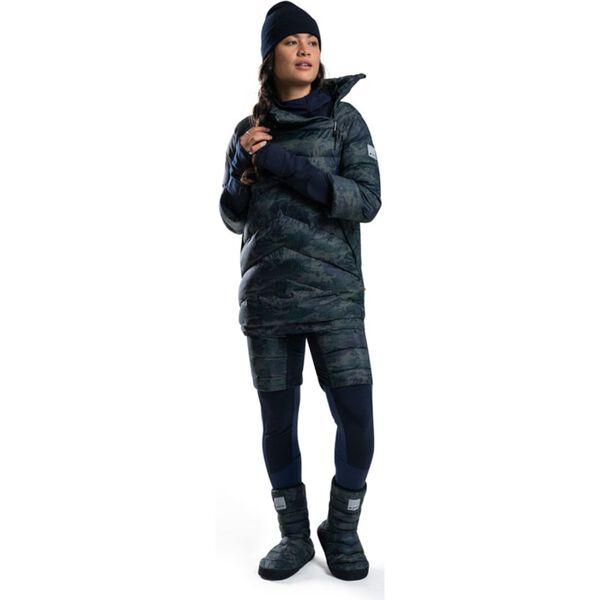 Orage Komino Jacket Womens