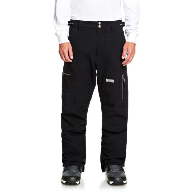 DC Division Shell Snowbaord Pants Mens image number 0