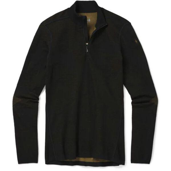 Smartwool Intraknit 200 Pattern 1/4 Zip Jacket Mens