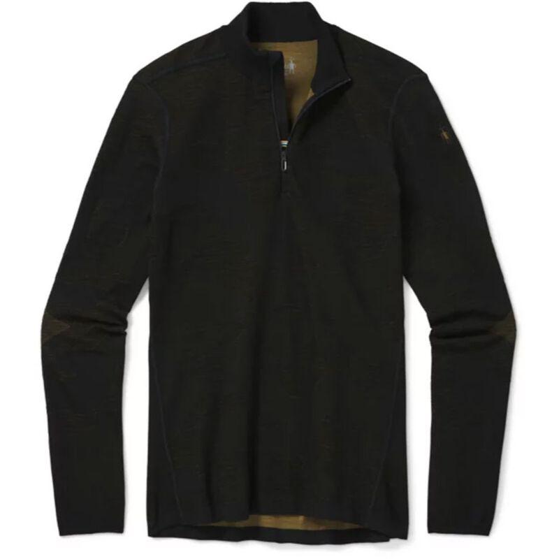 Smartwool Intraknit 200 Pattern 1/4 Zip Jacket Mens image number 0