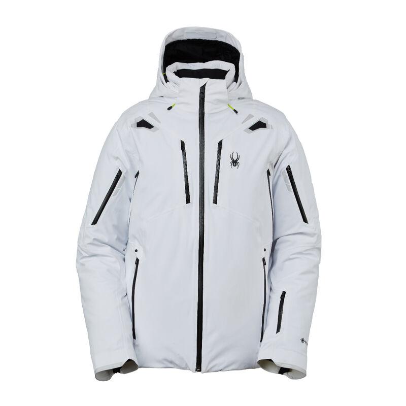Spyder Pinnacle Jacket Mens image number 0