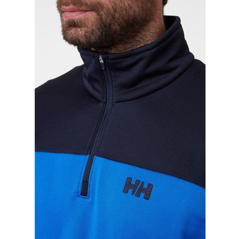 Helly Hansen Phantom 1/2 Zip 2.0 T-neck Mens image number 2