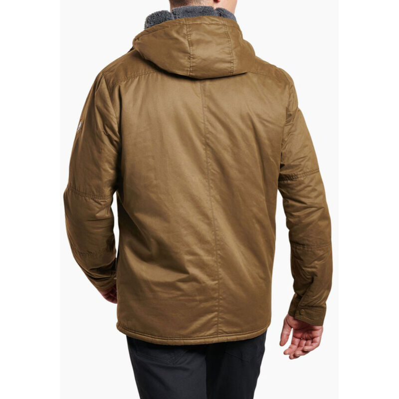 Kuhl Fleece Lined Kollusion Jacket Mens image number 1