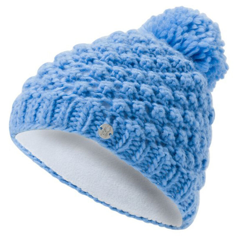 Spyder Brrr Berry Hat - Womens image number 0