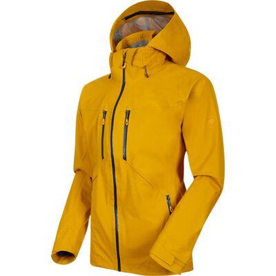 Mammut Stoney Hardshell Jacket - Mens 19/20