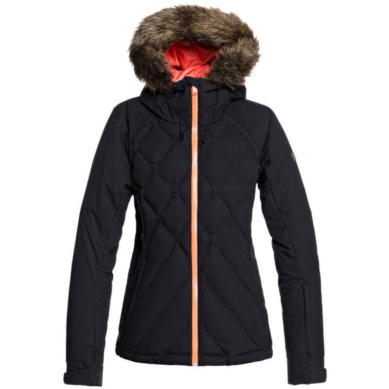 Roxy Breeze Jacket Womens image number 0