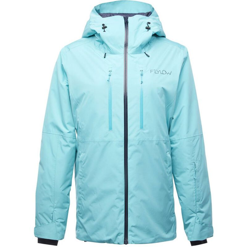 Flylow Avery Insulated Jacket Womens image number 0