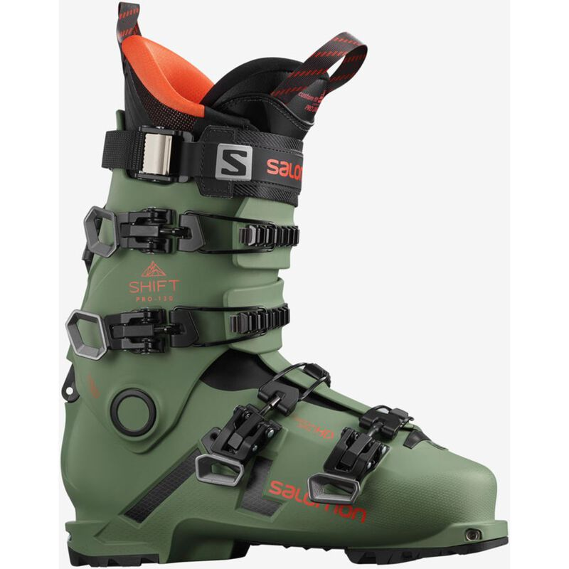 Salomon Shift Pro 130 AT Ski Boots Mens - 20/21 image number 0