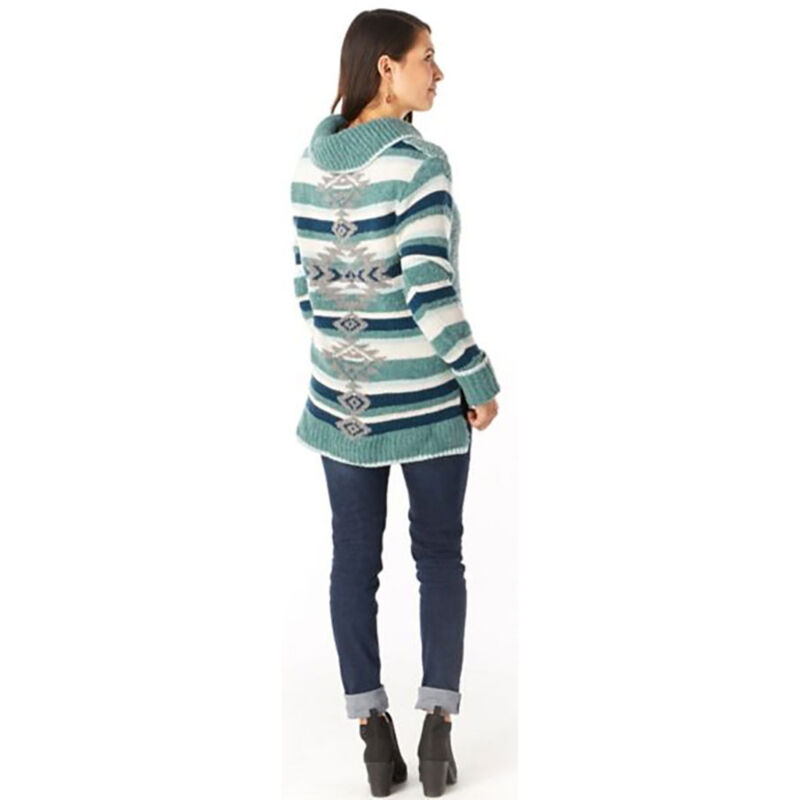 Smartwool Chup Potlach 1/2 Zip Sweater Womens image number 1