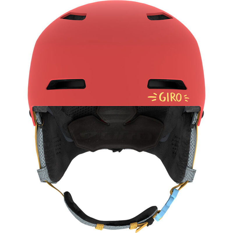 Giro Crue MIPS Helmet - Kids 20/21 image number 3