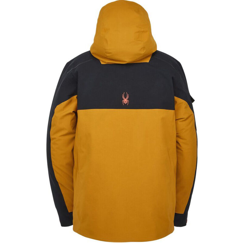 Spyder Chambers Jacket Mens image number 1