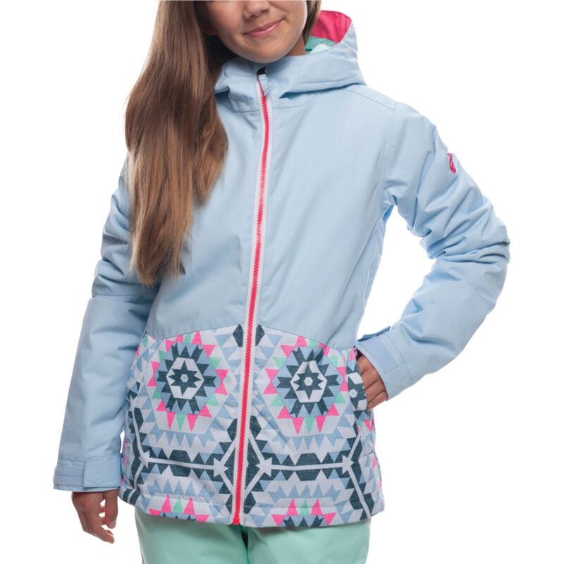 686 Rumor Jacket - Girls - 18/19 image number 0