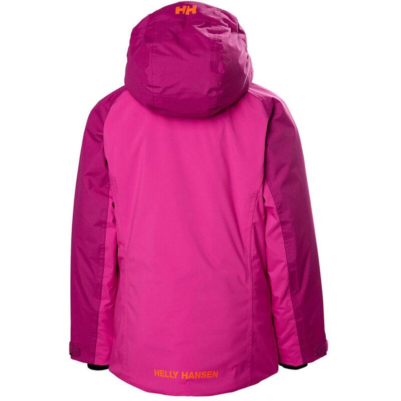 Helly Hansen Starlight Jacket Girls image number 1