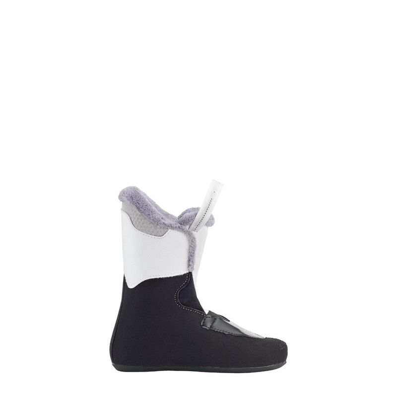 Nordica Speedmachine J 2 Ski Boots Girls image number 5
