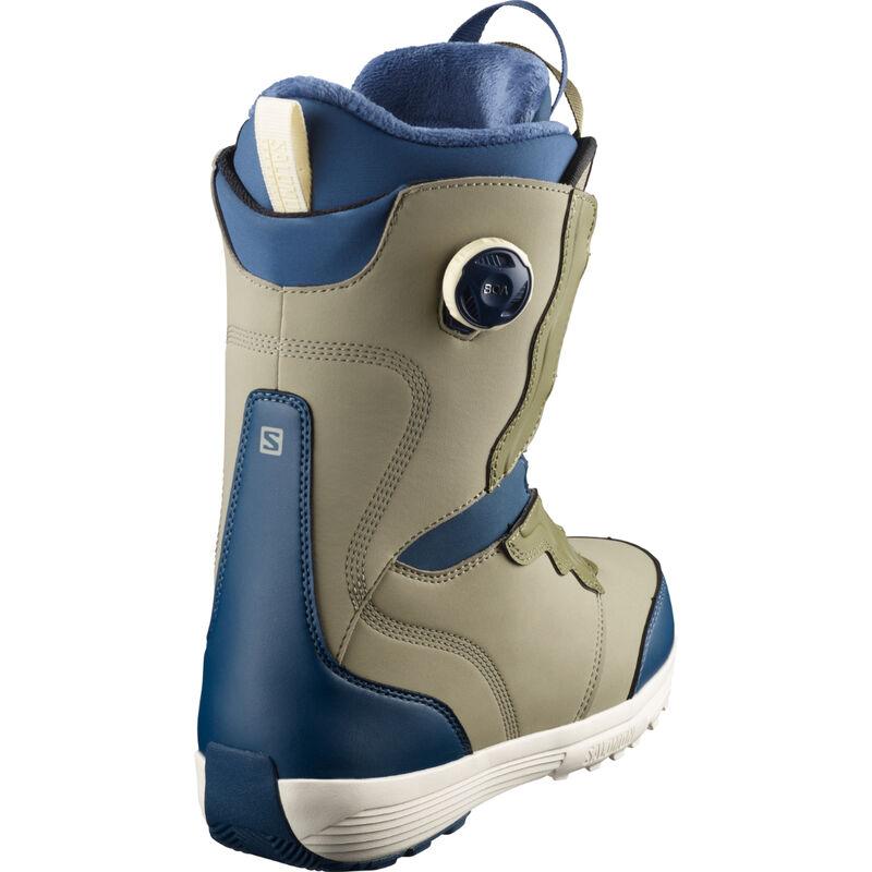 Salomon Ivy Boa SJ Snowboard Boots Womens image number 1