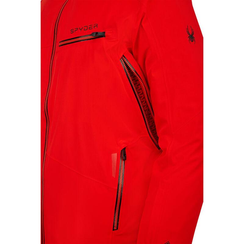 Spyder Hokkaido GTX Jacket - Mens 20/21 image number 5