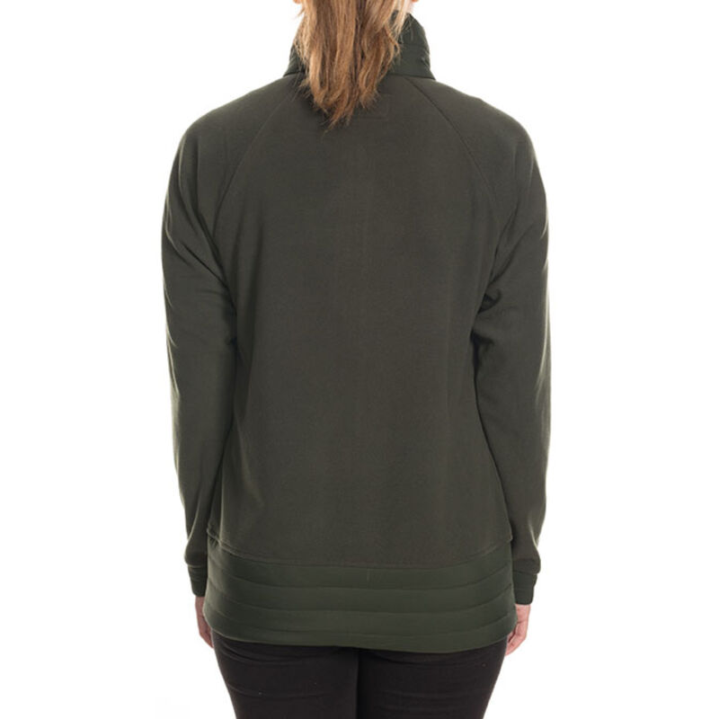 686 Quilted Fleece Jacket - Womens image number 1