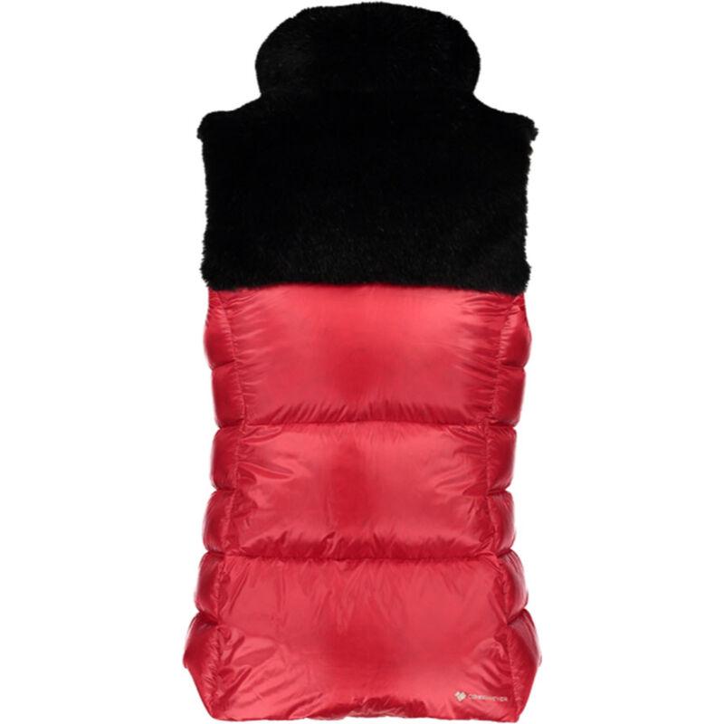 Obermeyer Maxine Down Vest Womens image number 2