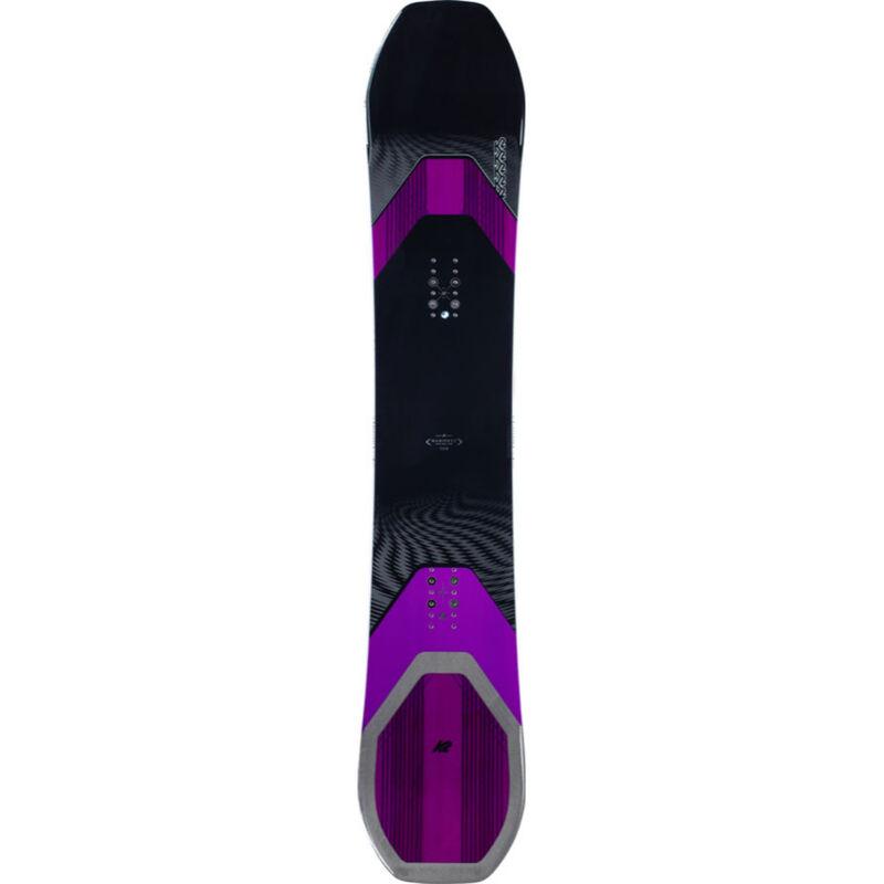 K2 Manifest Snowboard - Mens 20/21 image number 0