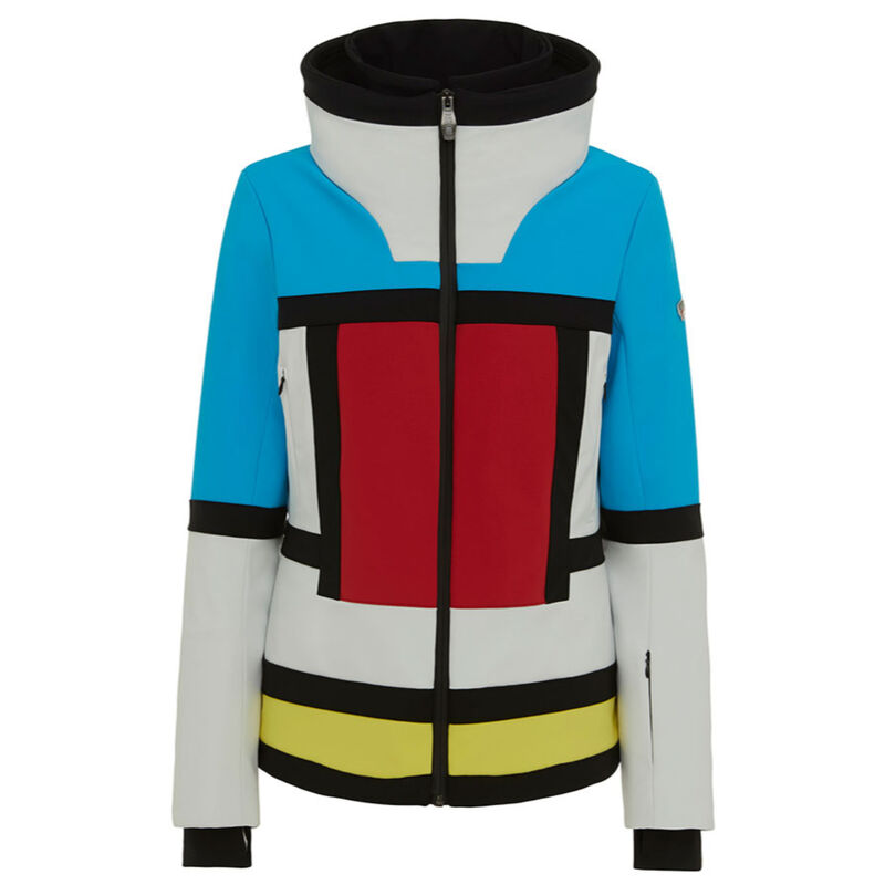 Postcard Ismail Jacket Womens image number 0