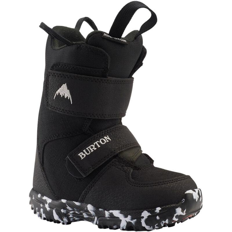 Burton Mini Grom Snowboard Boots - Kids 20/21 image number 0