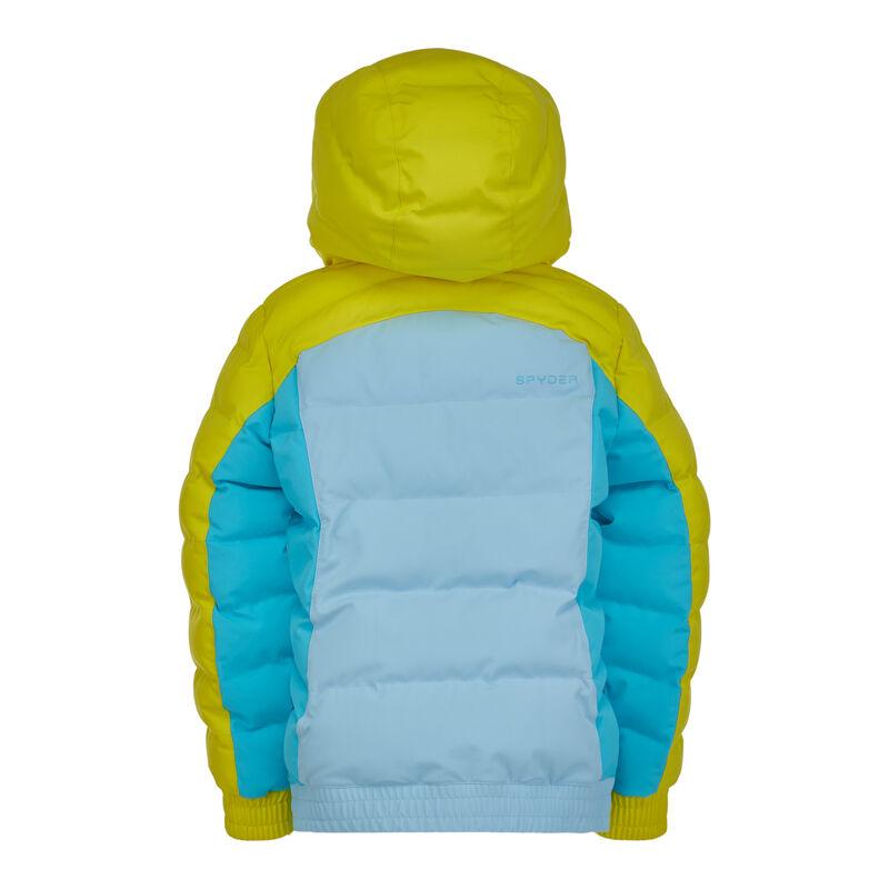 Spyder Atlas Synthetic Down Jacket Toddler Girls image number 1