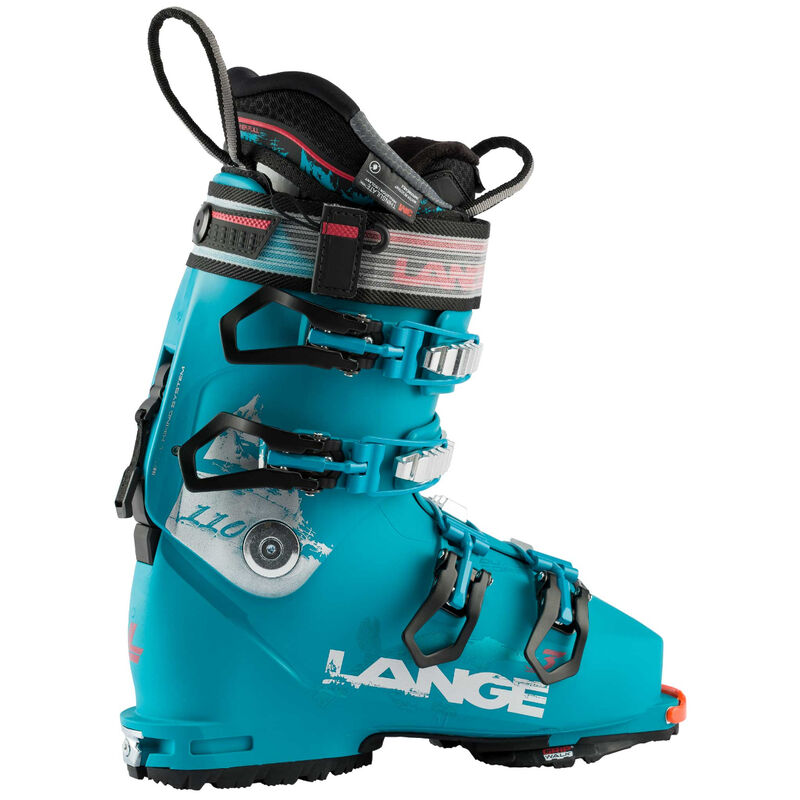 Lange XT3 110 W Ski Boots Womens image number 0