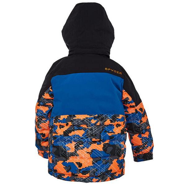 Spyder Trick Down Jacket Juniors