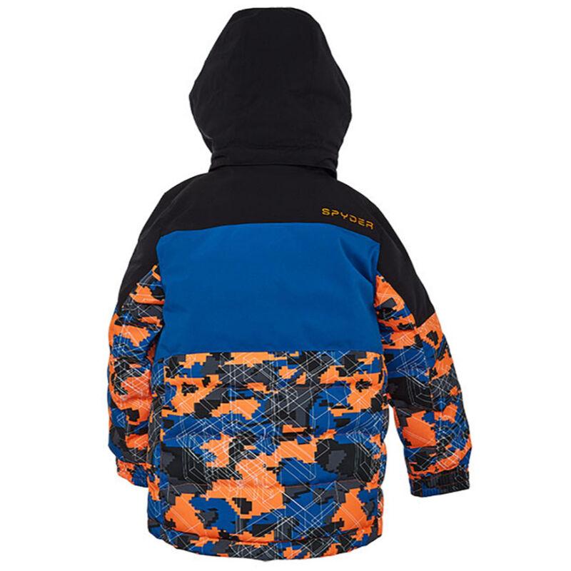 Spyder Trick Down Jacket Juniors image number 1