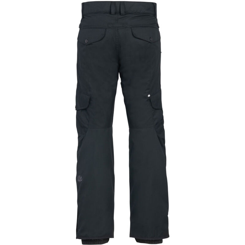 686 Mistress Insulated Cargo Pants - Womens 20/21 image number 1
