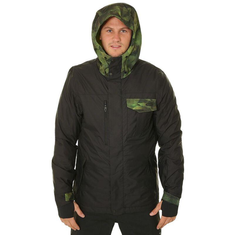 Oakley Division Evo Jacket Mens- image number 5
