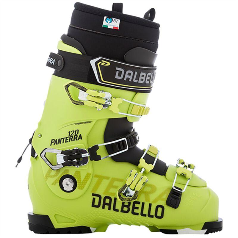 Dalbello Panterra 120 ID Ski Boots Mens image number 0