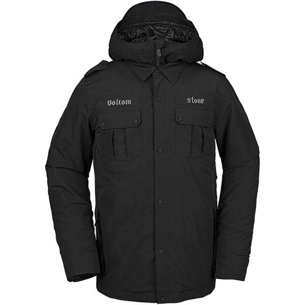 Volcom Creedle2stone Jacket Mens