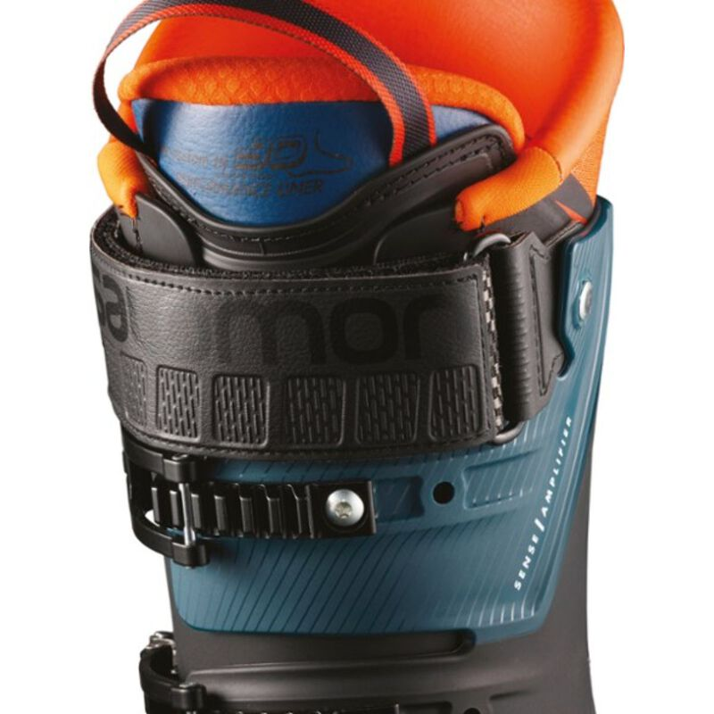 Salomon S Max 120 Ski Boots Mens image number 3