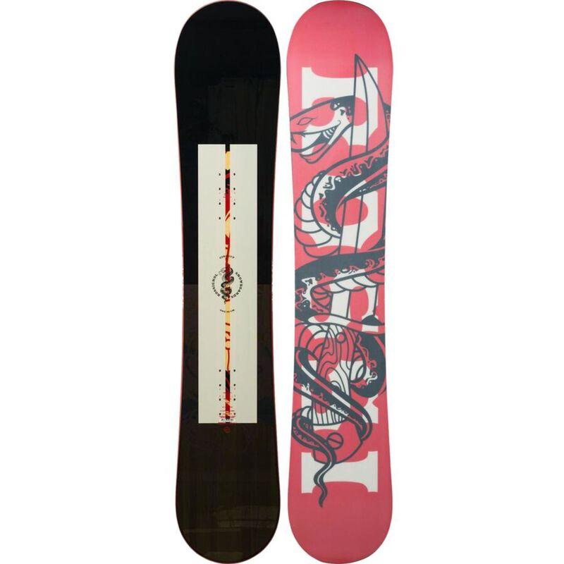 Rossignol Circuit Snowboard Mens image number 0