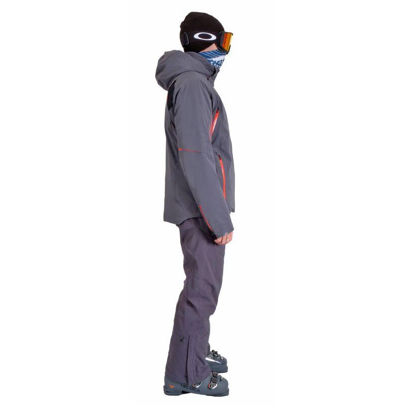 Spyder Pinnacle Jacket - Mens 20/21 image number 4