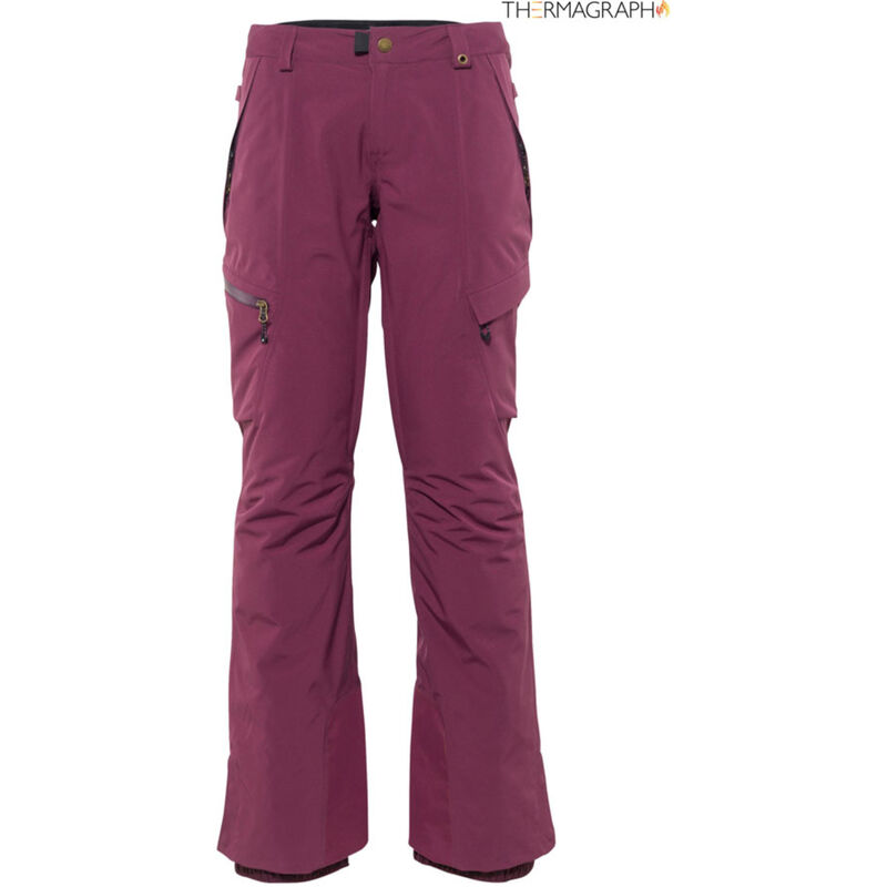 686 GLCR Geode Thermagraph Pants Womens image number 1