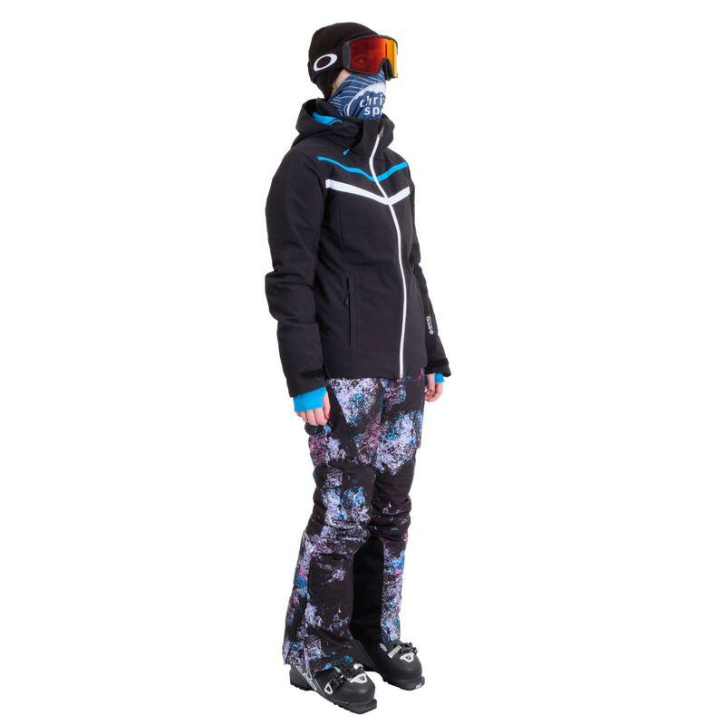 Spyder Captivate GTX Infinium Jacket - Womens 20/21 image number 3